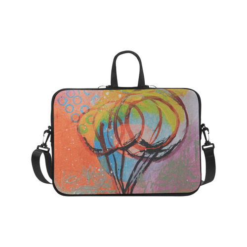 "A Sunny Day Laptop Handbags 17"""