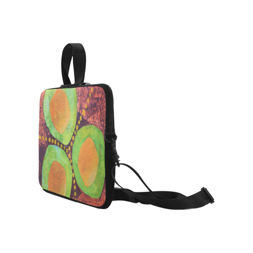 "Safe Zones Laptop Handbags 17"""