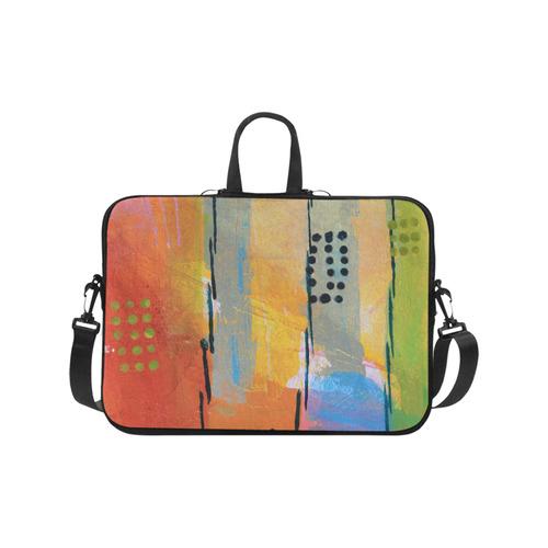 "Sunset Park Laptop Handbags 17"""
