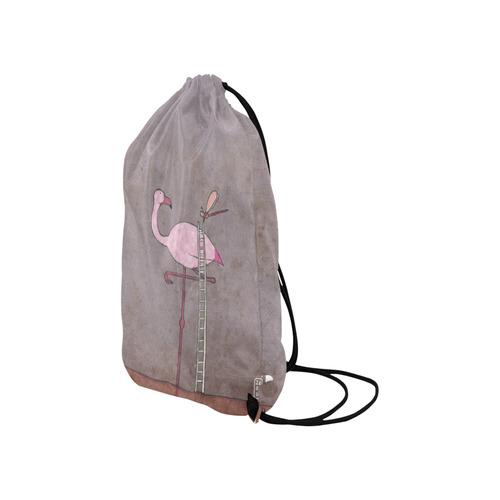 "gamba, libellula, scale Small Drawstring Bag Model 1604 (Twin Sides) 11""(W) * 17.7""(H)"