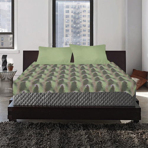 MOUNTAINSIDE 3-Piece Bedding Set