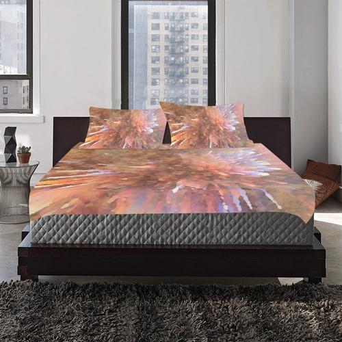 BOOM 3-Piece Bedding Set