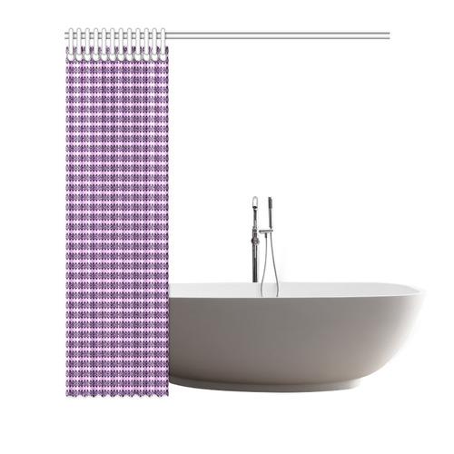 """BOSS EYED Shower Curtain 72""""x72"""""""