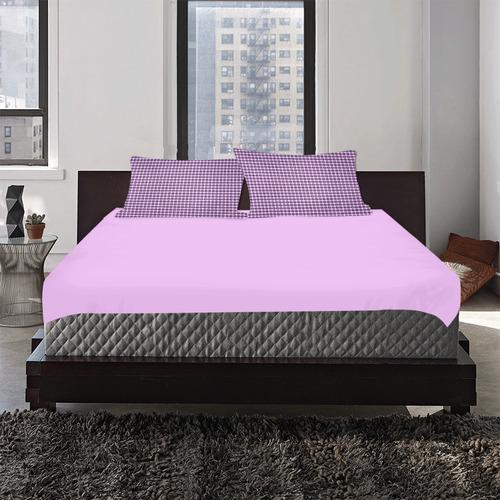 BOSS EYED 3-Piece Bedding Set