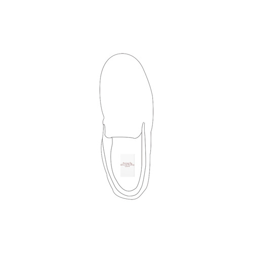 gleem logo Private Brand Tag on Shoes Inner (3cm X 5cm)