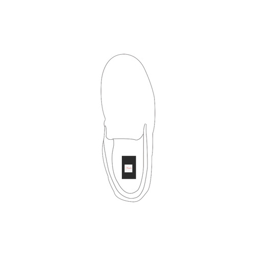 Brand Private Brand Tag on Shoes Inner (3cm X 5cm)