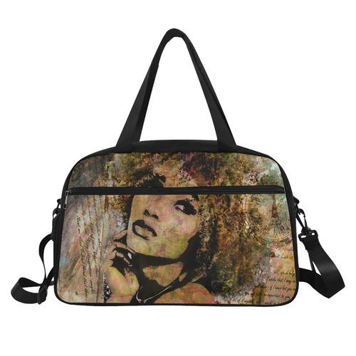 Star Girl Weekend Travel Bag (Model 1671)