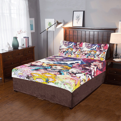 alice 3-Piece Bedding Set