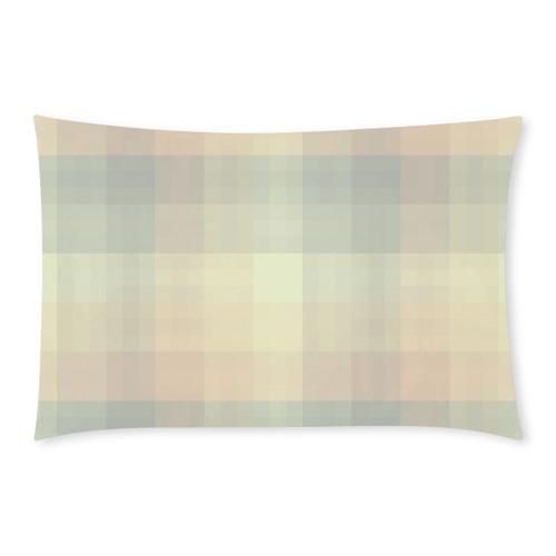 Like a Candy Sweet Pastel Pattern 3-Piece Bedding Set