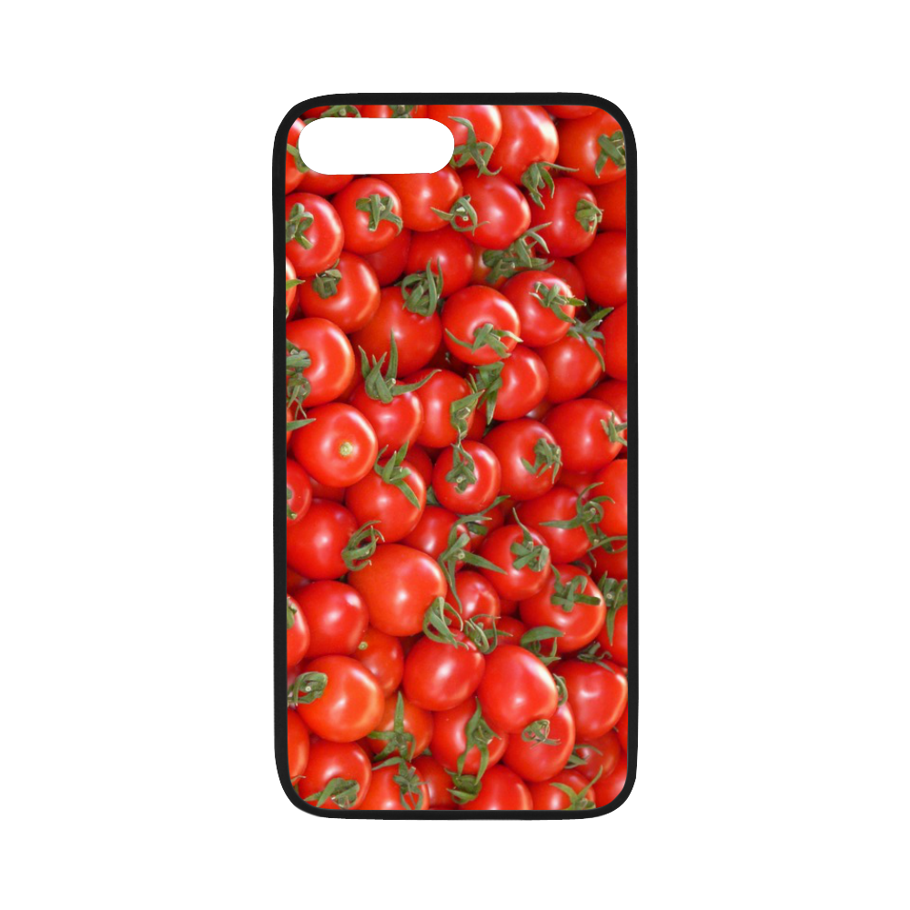 Red Tomatoes iphone 7 cover case