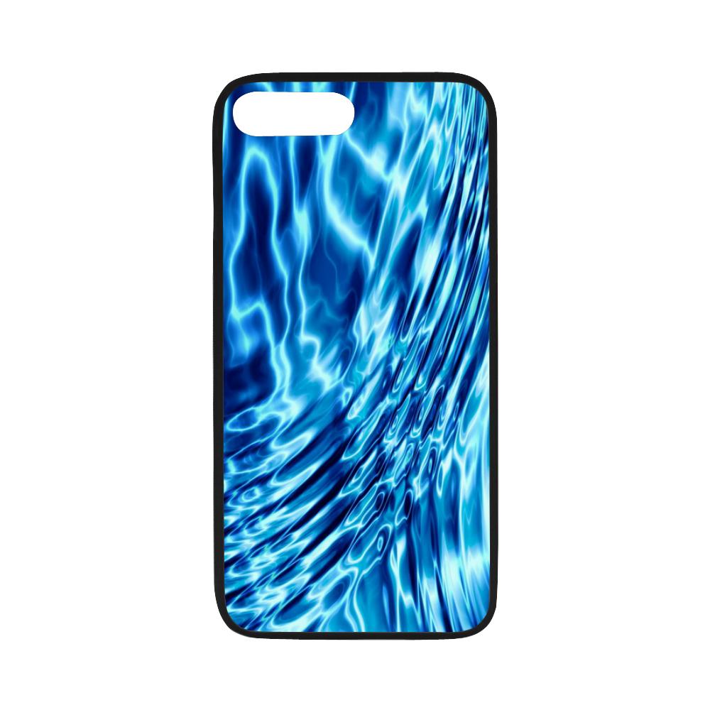 Liquid Blue iphone 7 case