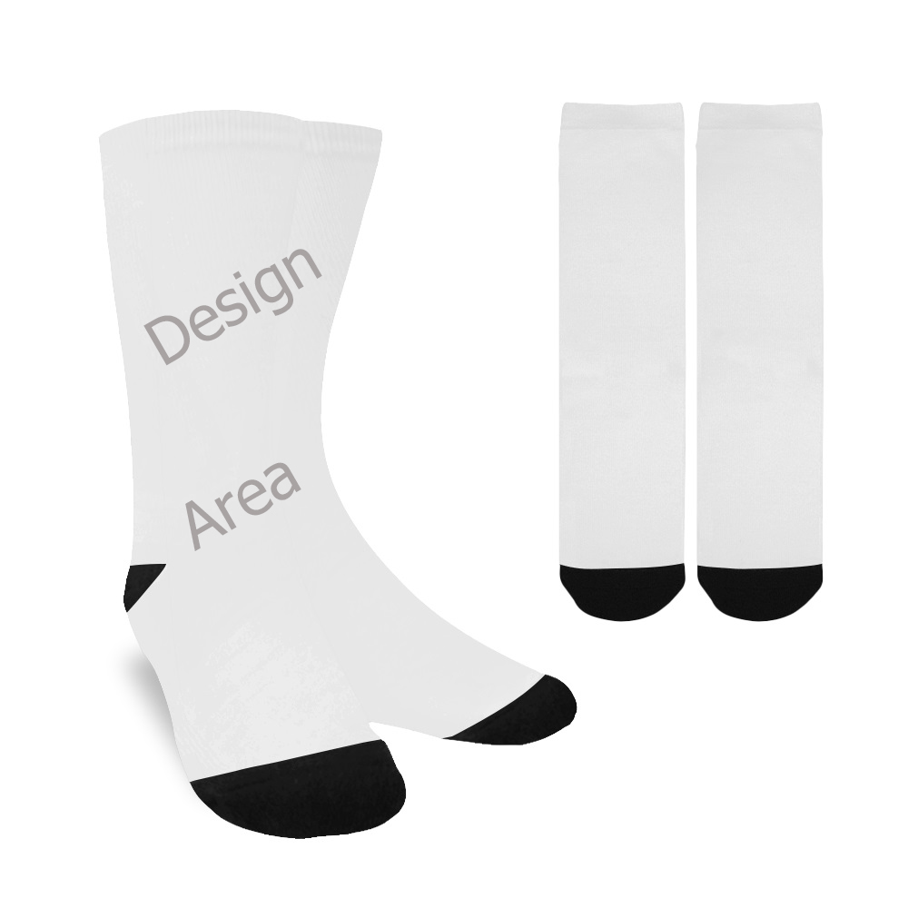 Women's Custom Socks