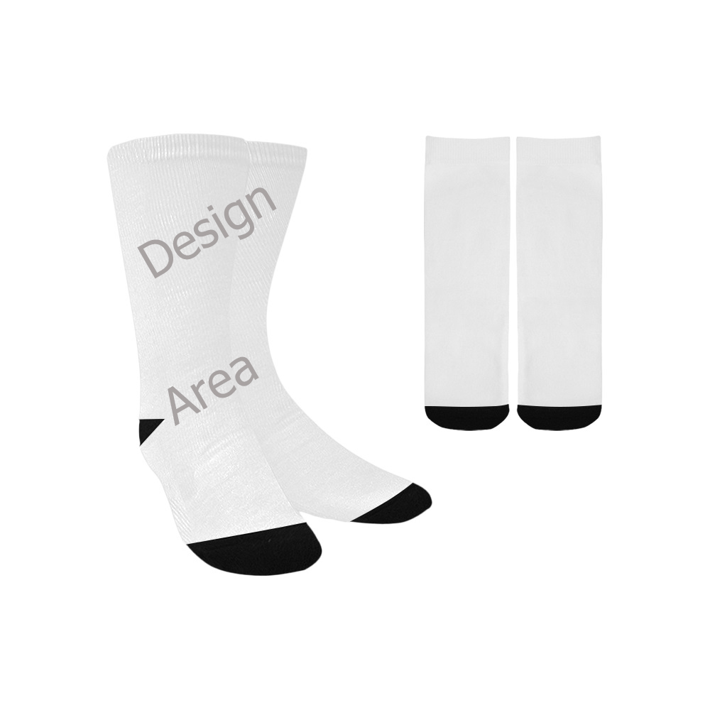 Kids' Custom Socks