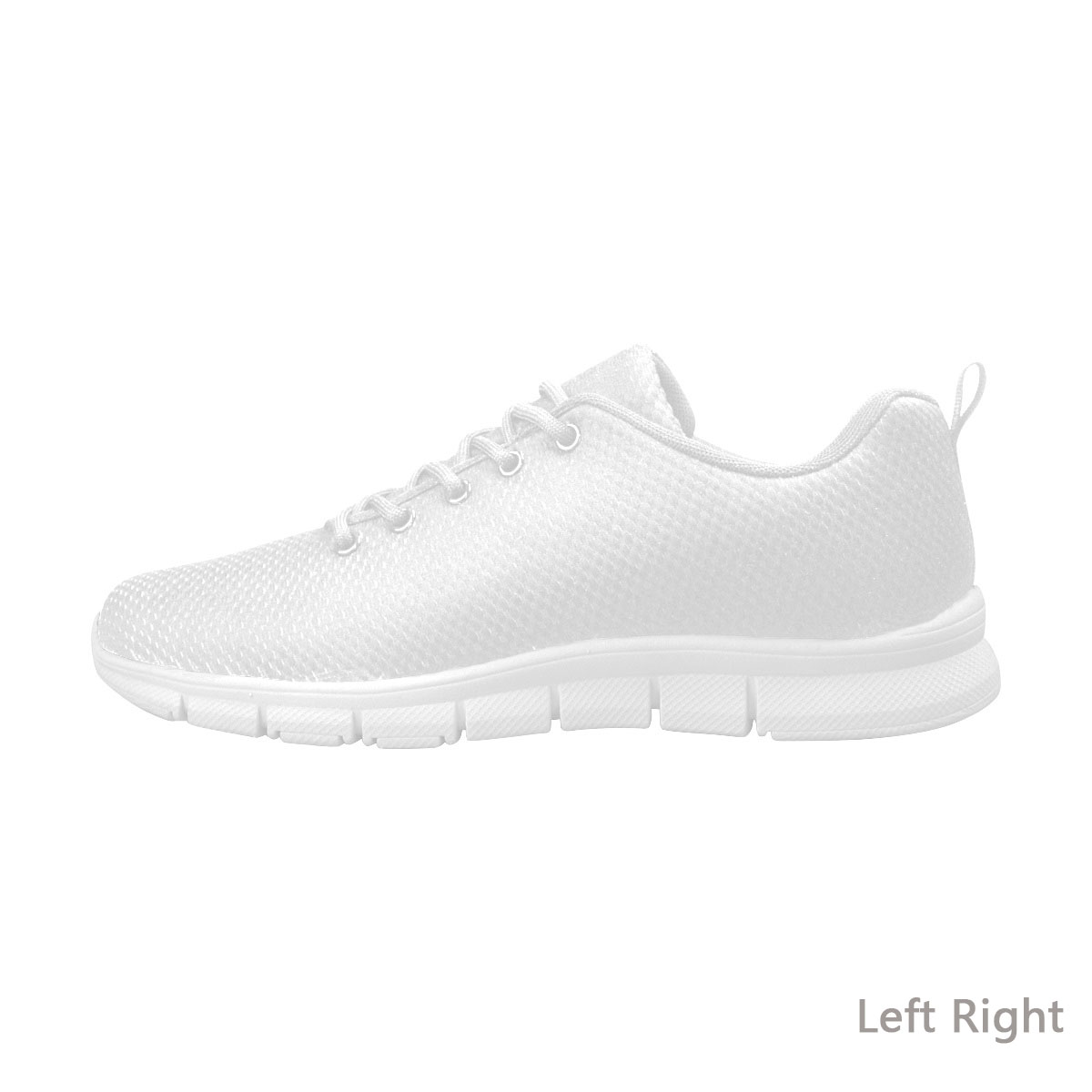 Women's Breathable Running Shoes (Model 055)