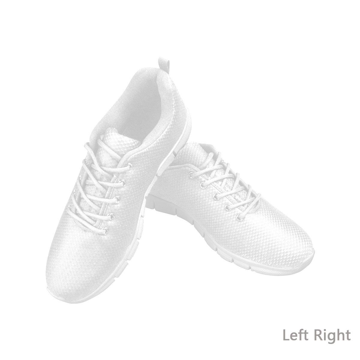 Men's Breathable Running Shoes (Model 055)