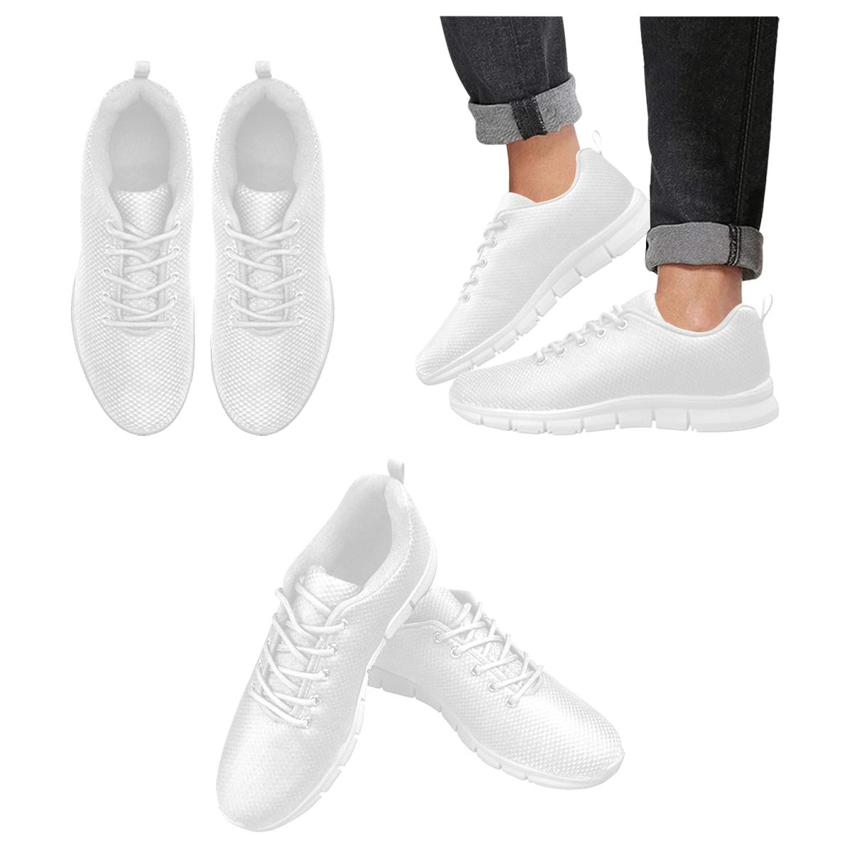 Men's Breathable Running Shoes/Large (Model 055)