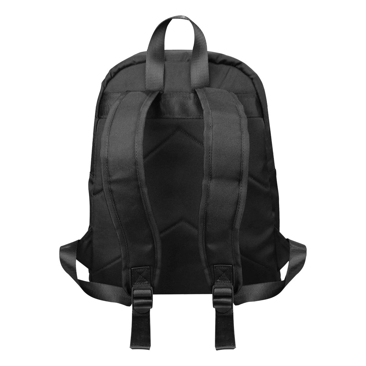Fabric School Backpack (Model 1682) (Large)