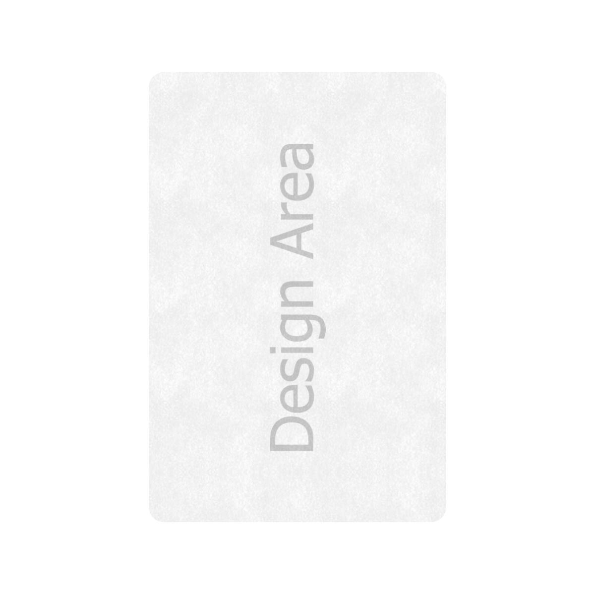 "Doormat 24""x16"" (Black Base)"