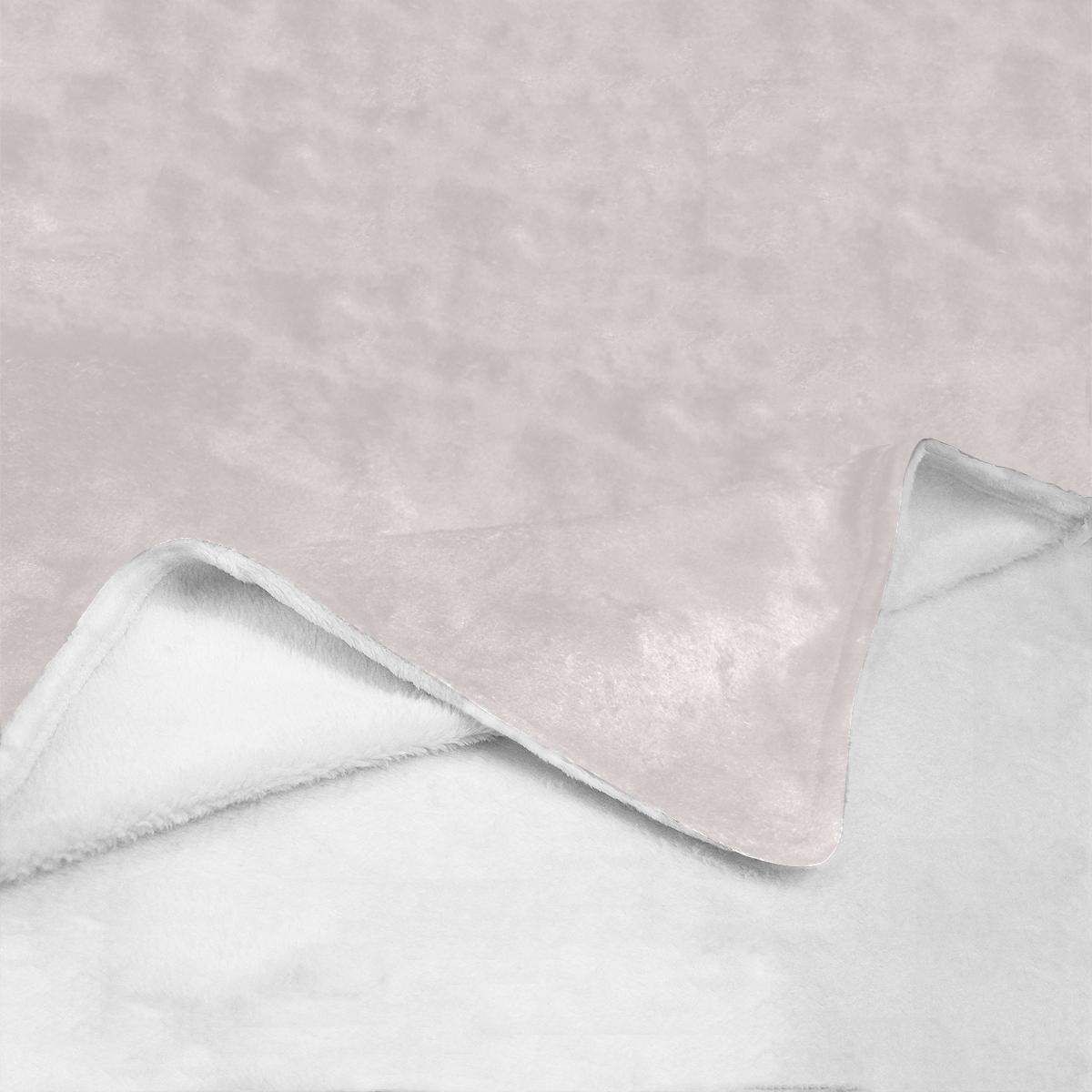 Ultra-Soft Micro Fleece Blanket 54''x70''
