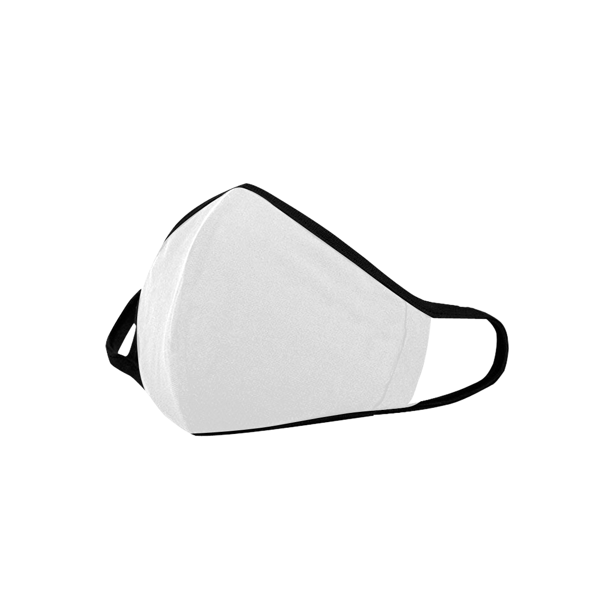 Mouth Mask (2 Filters Included) (Non-medical Products)
