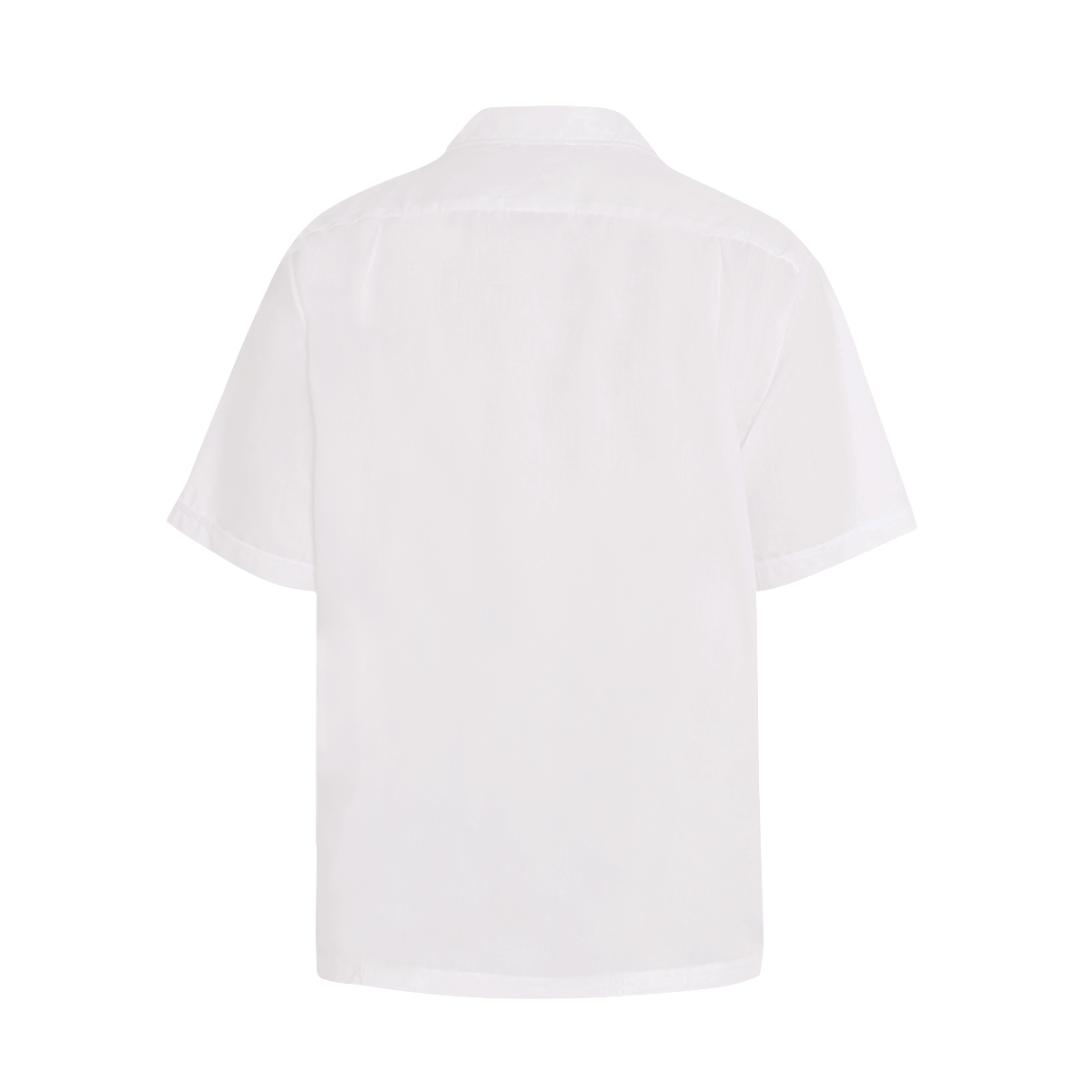 Hawaiian Shirt with Chest Pocket (Model T58)