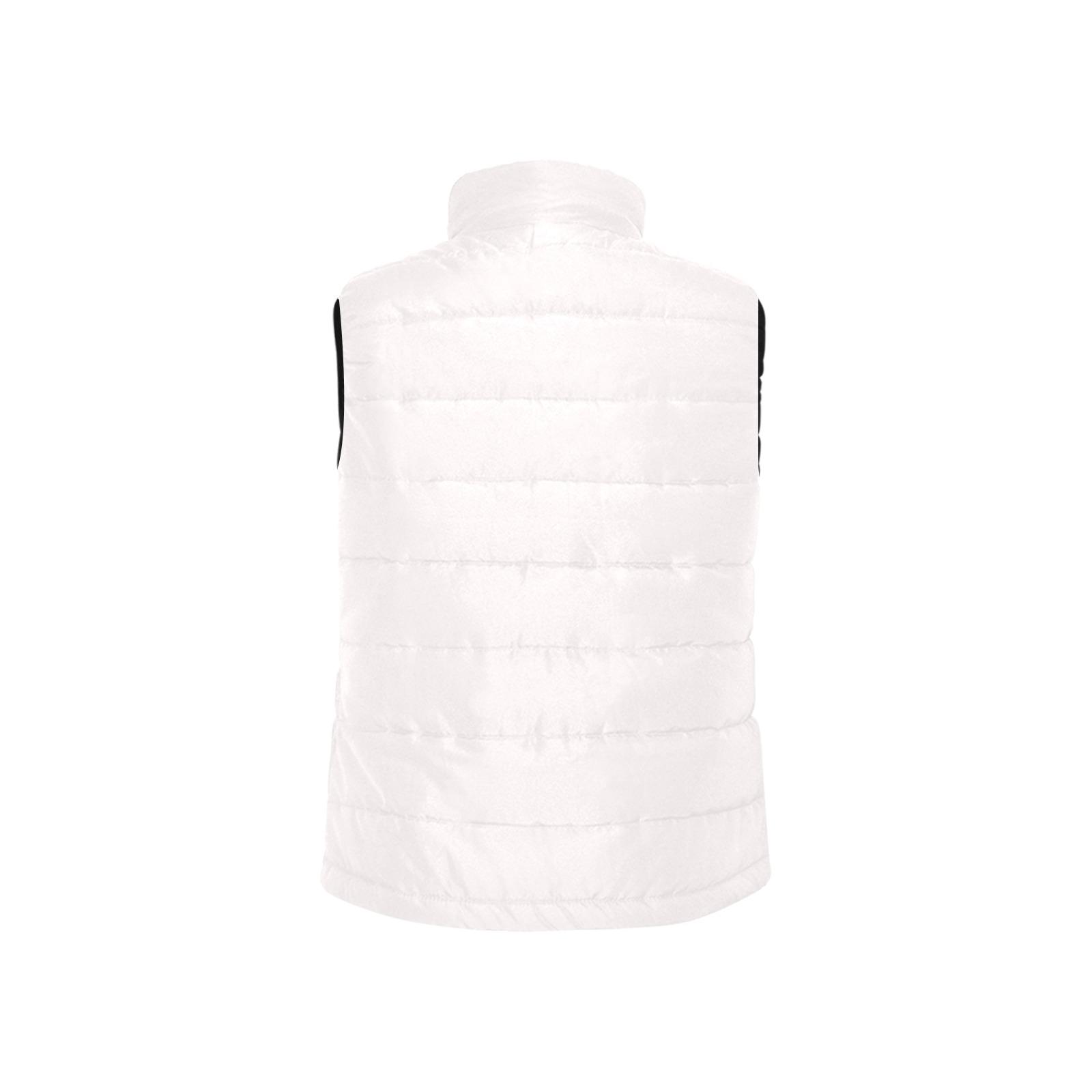 Kids' Padded Vest Jacket (Model H44)