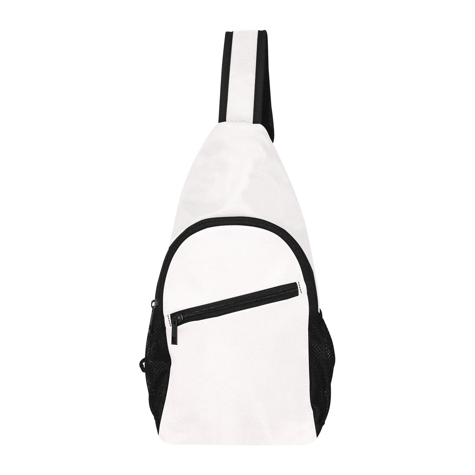 All Over Print Chest Bag (Model 1719)