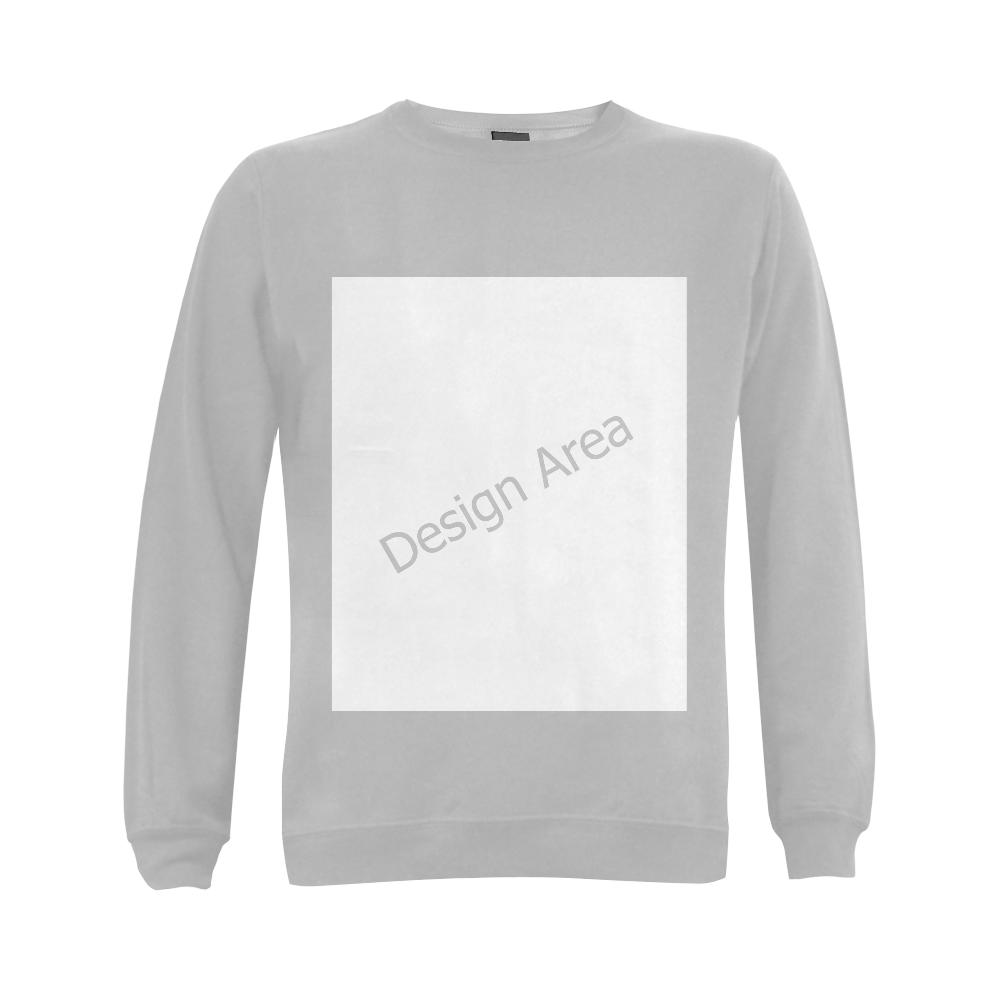 Gildan Crewneck Sweatshirt(NEW) (Model H01)