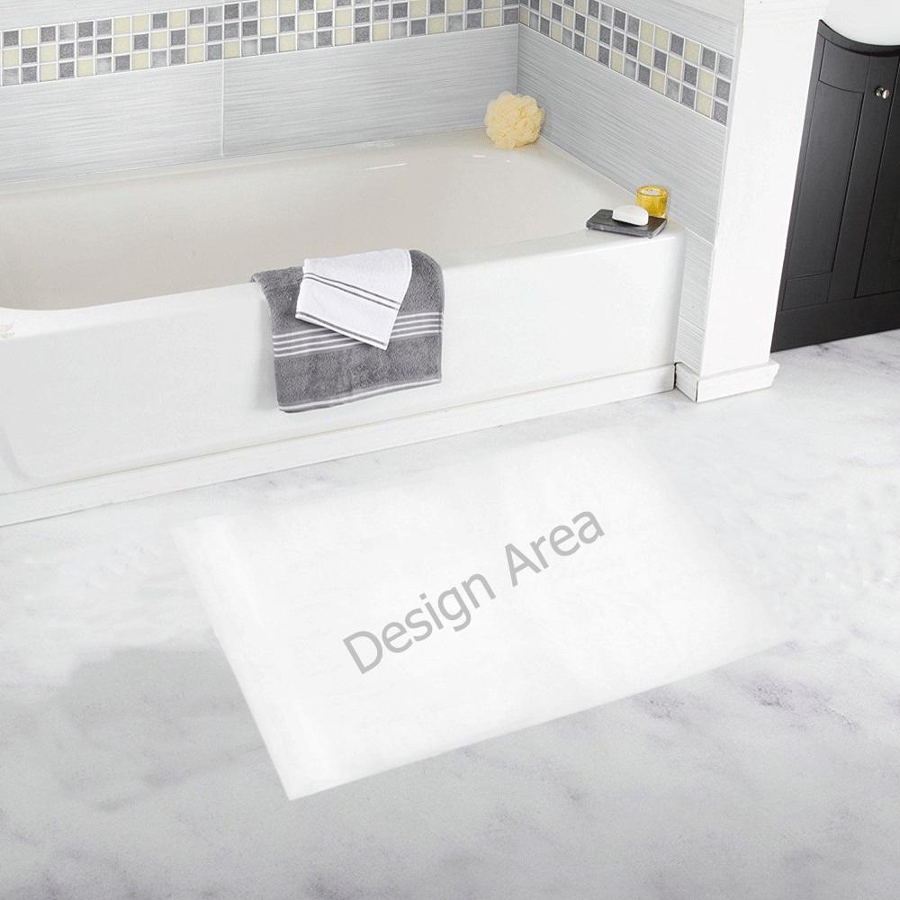 Bath Rug 20''x 32''