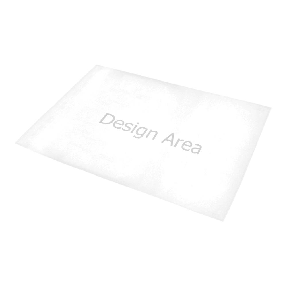 """Azalea Doormat 24"""" x 16"""" (Sponge Material)"""