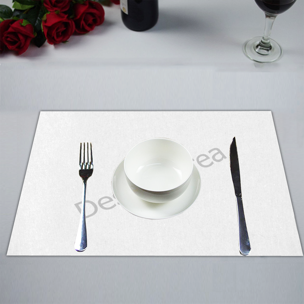 Placemat 14'' x 19'' (Two Pieces)