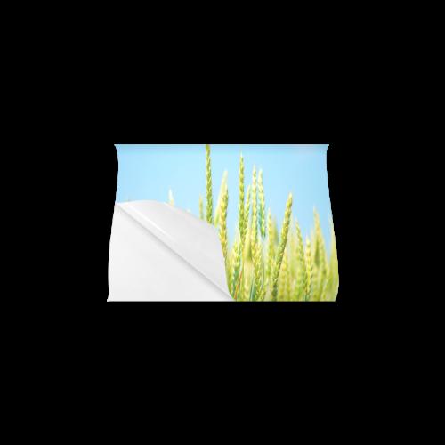 "Green Plants Poster 11""x8.5"""