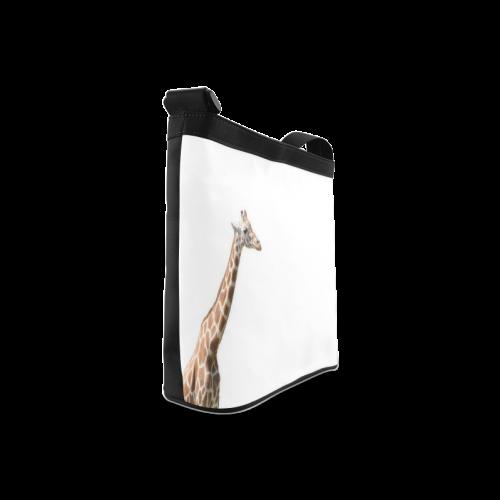 Giraffe Crossbody Bags (Model 1613)
