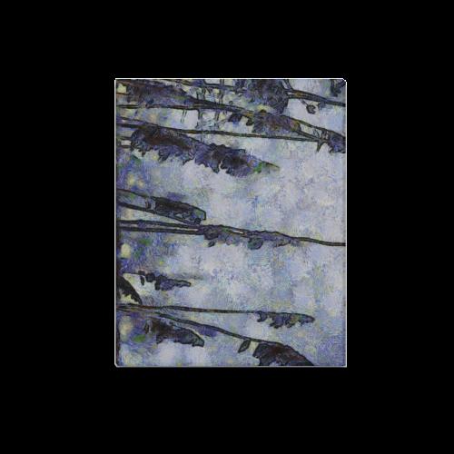 "Skoaterwald Reed_Sty Canvas Print 20""x16"""