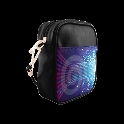 Music Sling Bag (Model 1627)