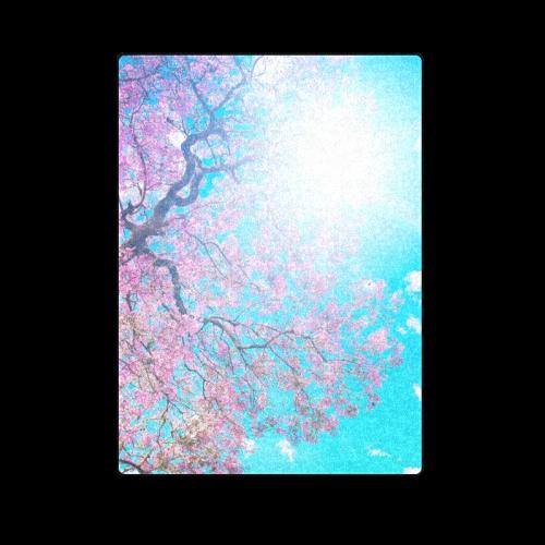 "Sunshine Blanket 58""x80"""