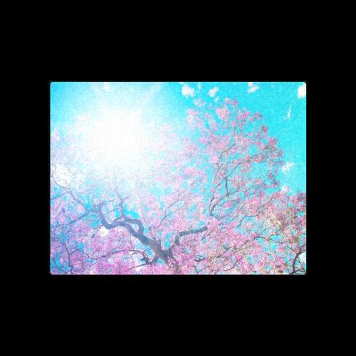 "Sunshine Blanket 50""x60"""