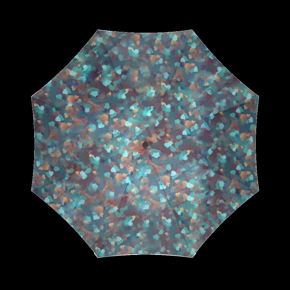 GREENHEV Foldable Umbrella (Model U01)