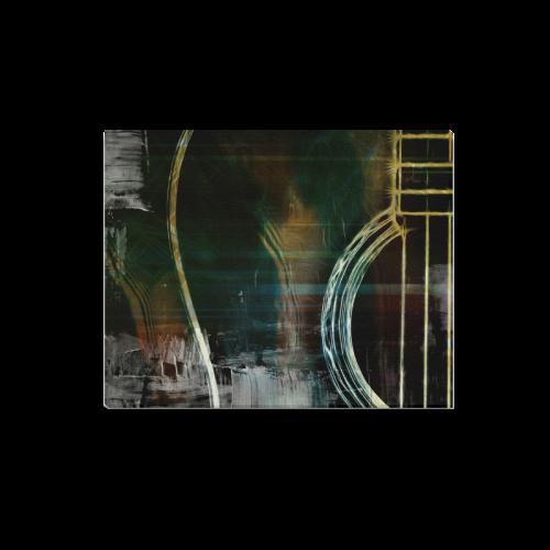 "Hollow Dreams Canvas Print 20""x16"""