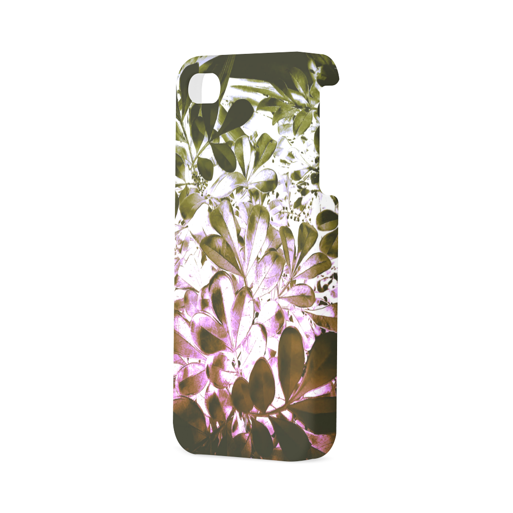 Foliage-4 Hard Case for iPhone 4/4s