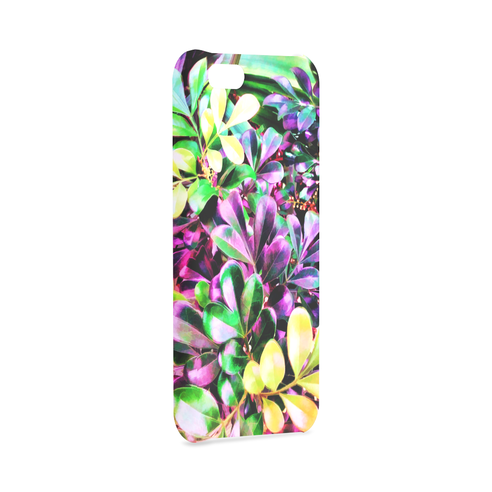 Foliage-3 Hard Case for iPhone 5C