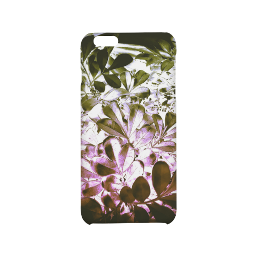 Foliage-4 Hard Case for iPhone 6/6s plus