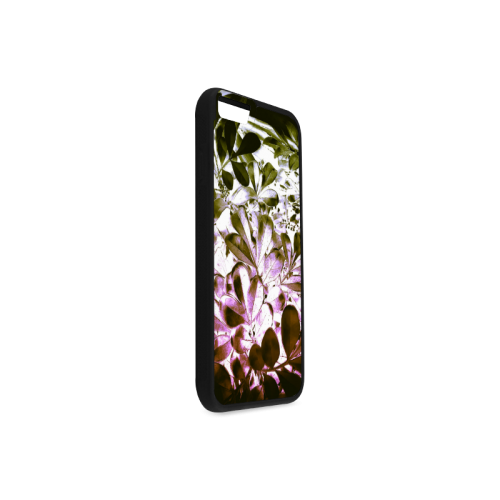 Foliage-4 Rubber Case for iPhone 6/6s