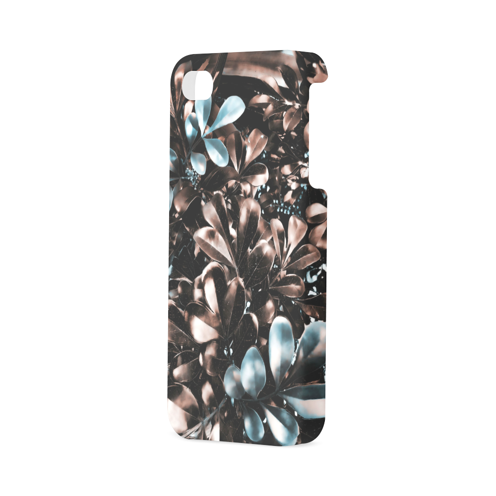 Foliage-5 Hard Case for iPhone 4/4s