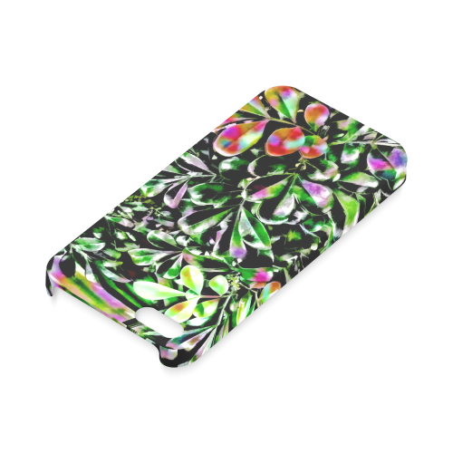 Foliage-6 Hard Case for iPhone 5/5s
