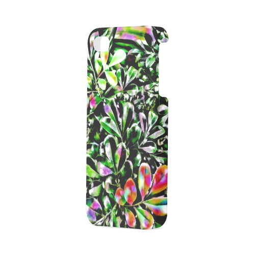 Foliage-6 Hard Case for iPhone 4/4s