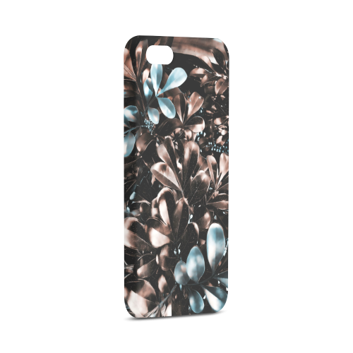 Foliage-5 Hard Case for iPhone 5/5s