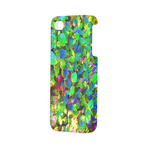 Foliage-7 Hard Case for iPhone 4/4s
