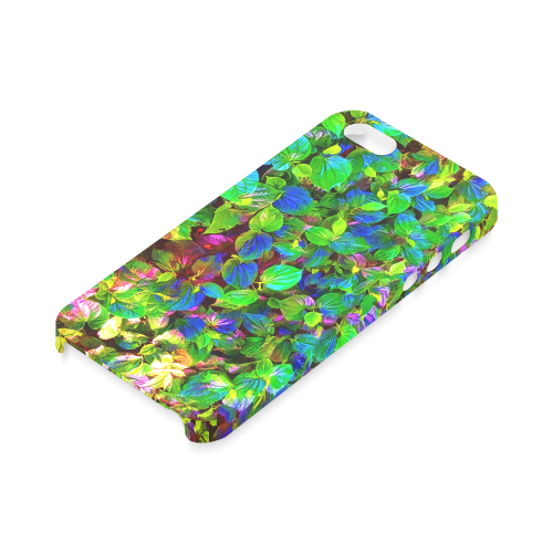 Foliage-7 Hard Case for iPhone 5/5s