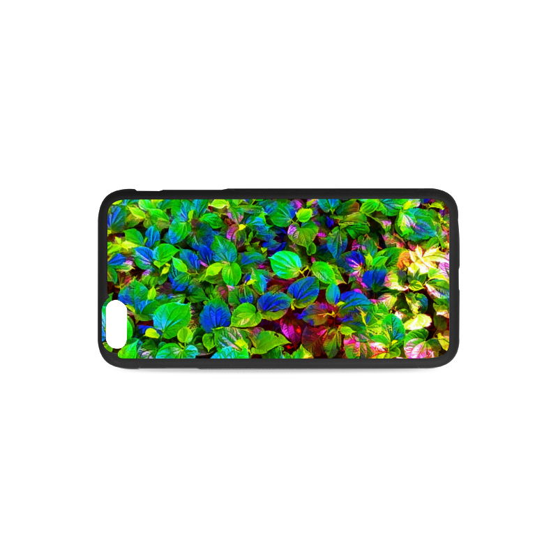 Foliage-7 Rubber Case for iPhone 6/6s Plus